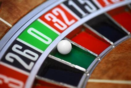 roulette free startbonus